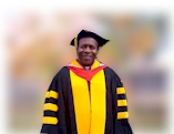 The Most Rev. Dr. John Githiga